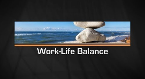 Work-Life Balance at IMAGINiT