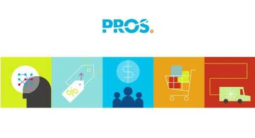 Deliver eCommerce Personalization with PROS