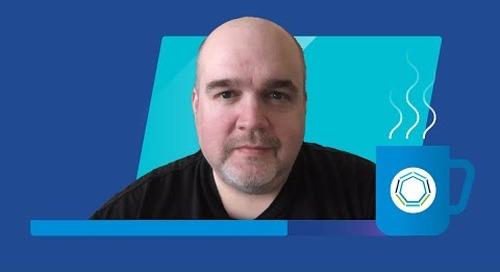 Tanzu Tuesdays - Modern Application Configuration in Tanzu with Craig Walls