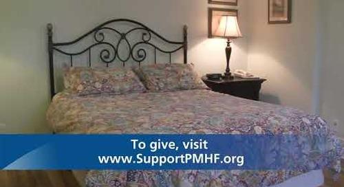 Saint Patrick HealthBreak - Philanthropy During Covid
