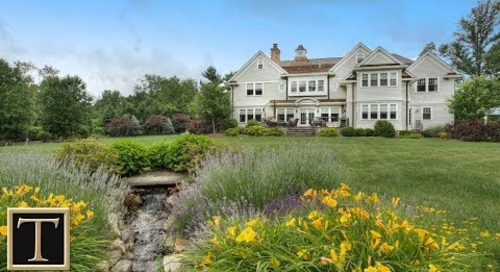18 Glen Alpin Road, Harding NJ - Real Estate for Sale