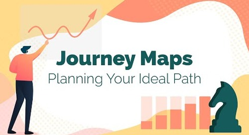 Journey Maps: Planning Your Idea Path [Webinar Recording]