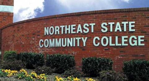 Northeast State Community College: Drive to 55 and the TN Reconnect Program