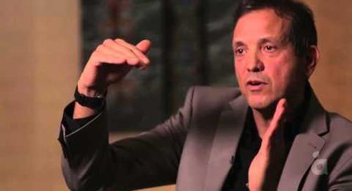 5 Martin Place, Australia: An interview with Tony Lavorato
