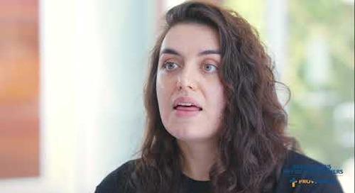 Providence St. Johns Patient Testimonial: Adriana