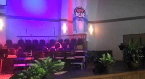 Hibernia Baptist Church - Audiovisual Overview