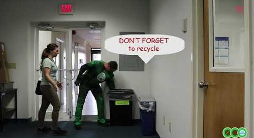 ECC Video -Carbon Footprint