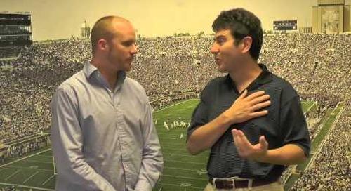 Talking Points: Notre Dame Opens Its 2014 Season