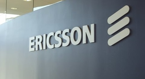Partners in Employee Success: Ericsson + Achievers