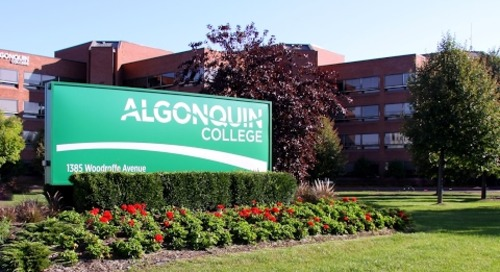AlgonquinVideos Live Stream