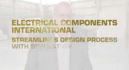 Simulation Helps Streamline Design Processes for ECI