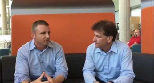 IoT Roadshow, Austin, TX – Dell: Choosing the right IoT consortium