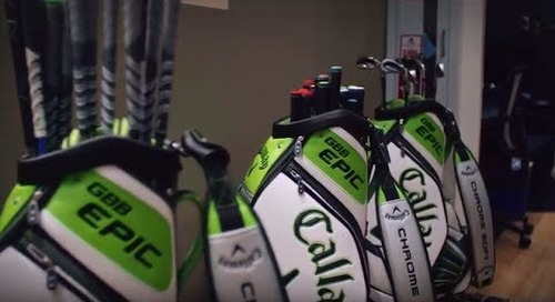 For Callaway Golf, new hyperconverged solution from Lenovo and Nutanix is well above par