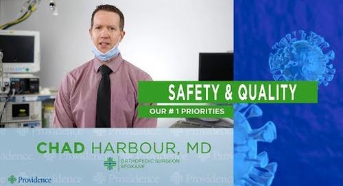 Providence EWA Safety Videos