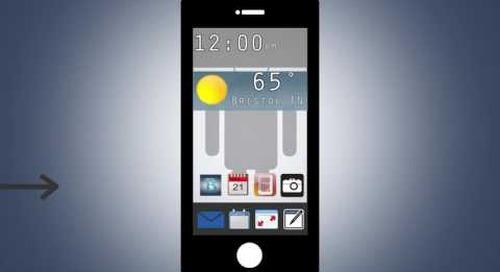 My Bristol TN App Tutorial for Android