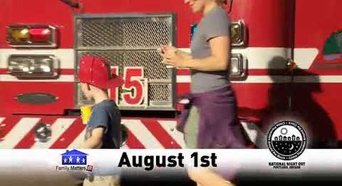 Providence KATU Family Matters July 2017 30 National Night Out