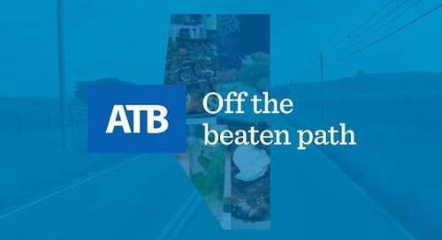 ATB | Off the Beaten Path -  The Food Tour of Alberta