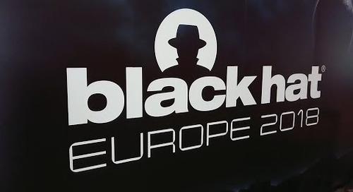 Claranet | Black Hat Europe 2018