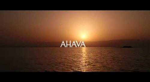 AHAVA: Where you Belong
