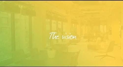 25 King Street – Vision