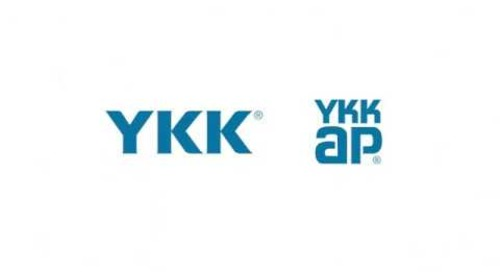 English - YKK North and Central America Group Overview