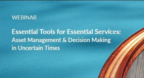 Webinar: Essential Tools for Essential Services