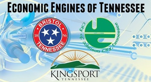 Our Cities: The Economic Engines of Tennessee