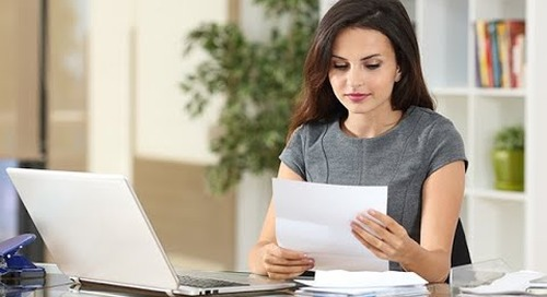 How should I respond to Letter 5005A Form 886A - Webinar - Trusaic