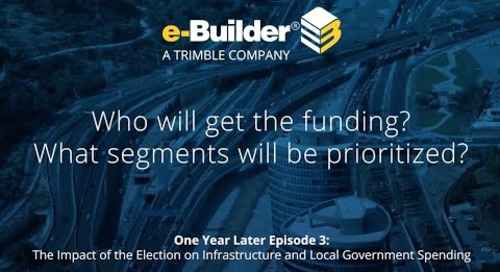 Who will get the funding and what segments will be prioritized?