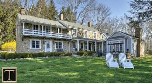 33 Califon Cokesbury Rd., Clinton Twp. I NJ Real Estate Homes For Sale