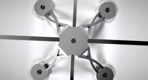 3D Spiders: Design Ideas