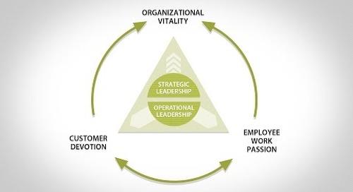 Understanding Operational Leadership