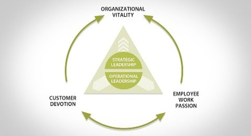 Understanding Operational Leadership