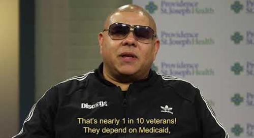 Medicaid Myths & Facts: DJ Supreme