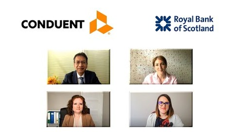 Conduent Team for RBS Managed Learning Services