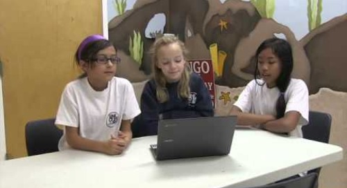 Star of the Sea Catholic School Genius Hour