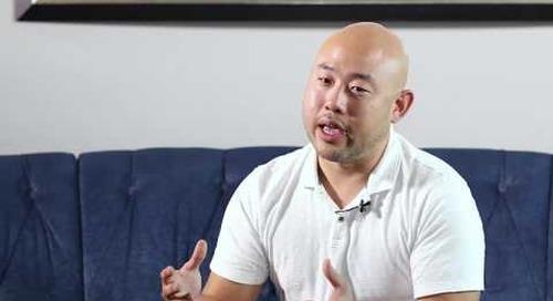 Dan Lee -  Time invested in realtor.com leads vs. prospecting
