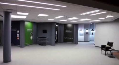 Specialty Commercial Lighting at Acuity Brands' Center for Light & Space – Acuity Brands
