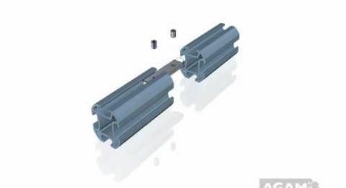 AGAM PS2 221 2 01 using Extrusion MR1400