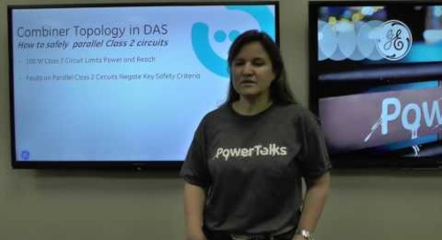 Combiner Topology in DAS