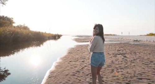 Sweet memories of a Grand Beach summer