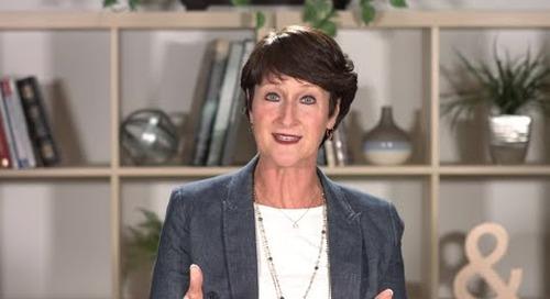 Kathy Cuff Legendary Service Author Interview