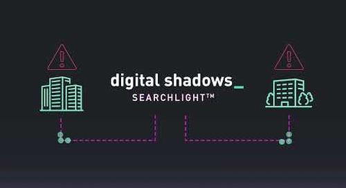 Digital Shadows | SearchLight
