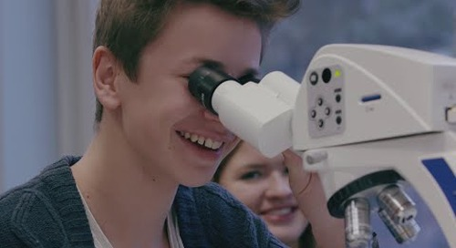 Digital Classroom with ZEISS Microscopes