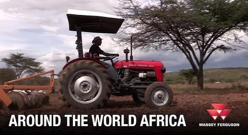 MF 35, MF 200 Xtra & MF 4700 Series in Africa