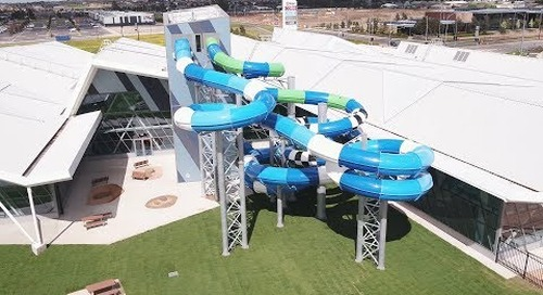 Splash Aqua Park and Leisure Centre