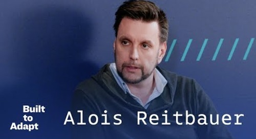 Alois Reitbauer, Dynatrace   Autonomous IT
