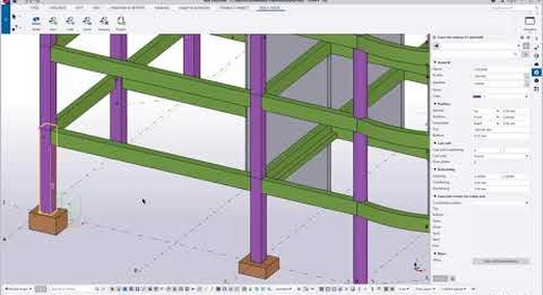 Tekla Tedds Integrator for Tekla Structures (v2)