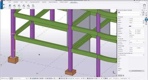 Tekla Tedds Integrator for Tekla Structures (v2)
