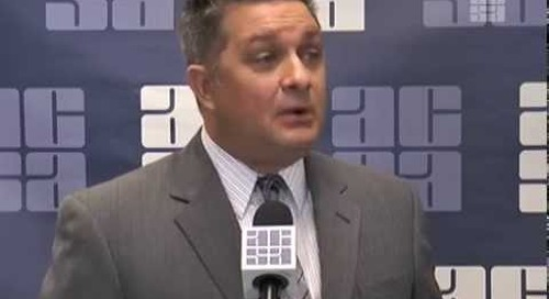 Wes Smith news conference 2015-16 budget proposal
